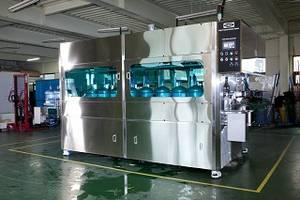 Wholesale bottling machine: 5 Gallon Bottle Washing Machine