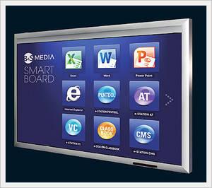 Wholesale bulletin board: LED Interactive Displays (E-VISION LED)