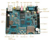 SBC6410 (Android 2.0) Single Board Computers