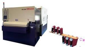 Wholesale online: Bottom + Top Wide Belt Sanding Machine