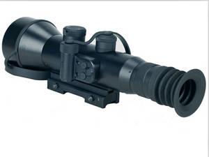 Wholesale rifle scope: Night Vision Rifle Scope MH-581