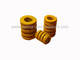 Sell die mould spring good price yellow color