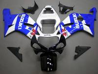 Sell Aftermarket Fairing/body work for 2000-2002 Suzuki GSX-R 1000
