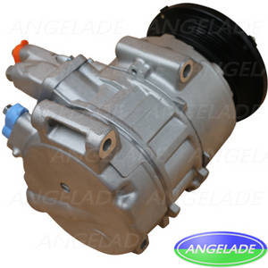 Wholesale air conditioner: TOYOTA HIGHLANDER 2.7 VENZA 2.7 Air Conditioner Compressor Air Conditioning A/C Compressor 4711019