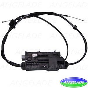 Wholesale brake part: Car Parking Brake Actuator with Control Unit BMWX5 E70 LCI X6 E71 E72 Car Parts 34436850289