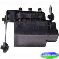 Porsche Panamera 2010-2015 Air Supply Solenoid Valve Block Air Ride Control Valve 97035815302 2