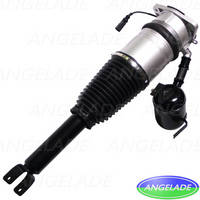 Audi A8 D3 4E VW Rear Shock Absorber Air Ride Suspension Air Spring 4E0616001F 4E0616001N 4E0616002E