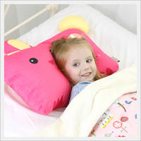 Attachment Pillow for Toddlers