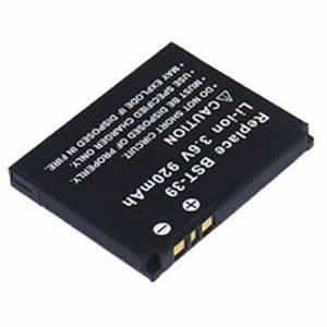 Wholesale cell phone batteries: Replacement Cell Phone Battery for Sony Ericsson BST-39