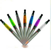 Picture : E-cigarette Ego-v V ( Variable Voltage ) with CE4 / CE5