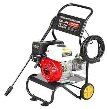 power washing machine