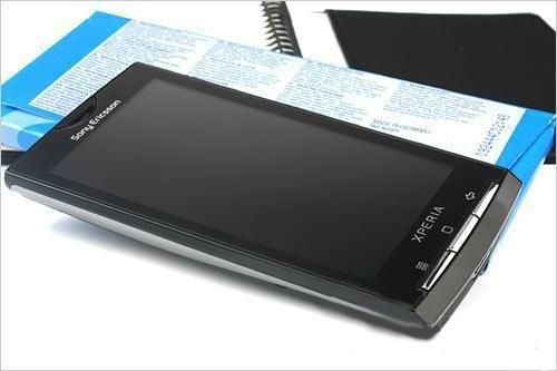 sony ericsson xperia x10i price. Sony Ericsson XPERIA X10i