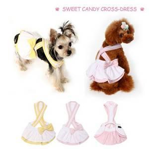 Wholesale sweet candy: Sweet Candy Cross-Dress BM-DR006