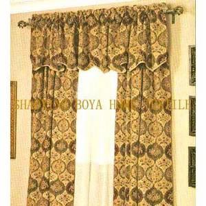 Wholesale window curtain: window curtain