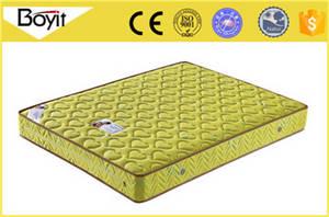 Wholesale cotton bedding comforter sets: BM55 Child Mattress