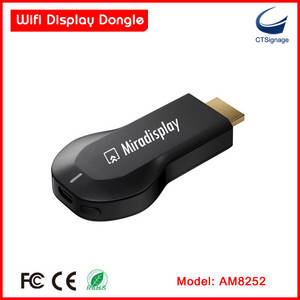 Wholesale android mid: Support Sharing On TV for Smartphone Wireless Receiver