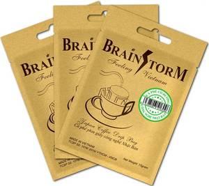 Wholesale bags: Drip Bag Coffee - Goodbye Instant Coffee