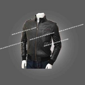 Wholesale epaulets: Leather Jacket,Leather Bomber Jacket,Hoodies Leather Jacket