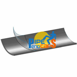 Wholesale Apparel Processing Services: Pipe Racks Guards