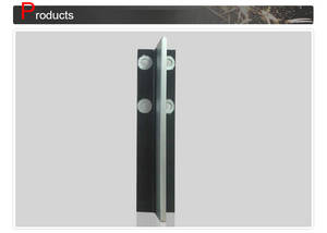 Wholesale elevator guide rail: Elevator Guide Rail with Clamps , SPEC(Mm) 70*65*9 , SN-GR-T70/B