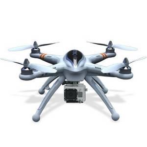 Wholesale charger: Walkera QR X350 FPV RTF Drone Quadcopter W/ Devo F7