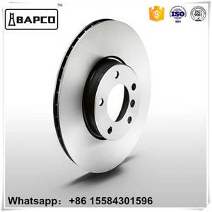 Wholesale brake part: Car Parts Front & Rear Brake Disc