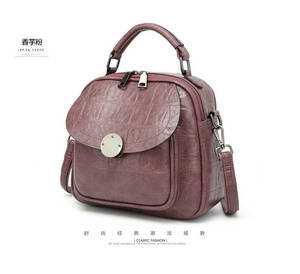 Wholesale pocket pc: Genuine Leather  Shoulder Bags Fashion Handbag