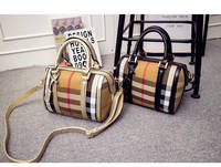 Genuine Leather Shoulder Bags Fashion Handbag Lady Bag 5