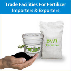Wholesale liquid organic fertilizer: Get Trade Finance Facilities for Fertilizer Importers & Exporters