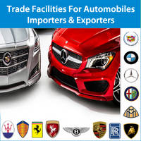 Get Trade Finance Facilities for Automobiles Importers & Exporters