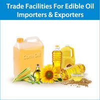Get Trade Finance Facilities for Edible Oil Importers & Exporters