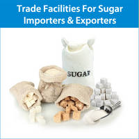 Get Trade Finance Facilities for Sugar Importers & Exporters