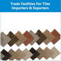Get Trade Finance Facilities for Tiles Importers & Exporters