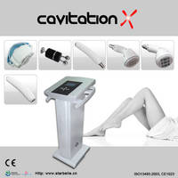New Cavitation Fat Loss Mesotherapy Machine from Bros Tank Group Co