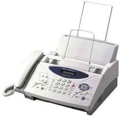 home office fax machine