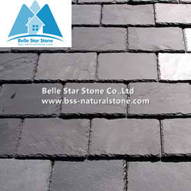Wholesale mushroom chips: Chinese Roofing Slate,Xingzi Black Slate Roof Tiles,Roofing Materials,Astm & CE Qualified Roof Slate
