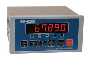 Wholesale Measuring & Analysing Instrument Design Services: Digital Weighing Indicator