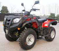 250cc ATV Shaft Drive