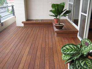 Wholesale floor care: Outdoor Bamboo Flooring Used in Outside Decoration Bamboo Floor