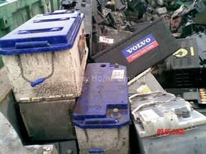 Wholesale battery: Need Battery Scrap