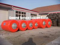Sell Surface Buoyancy, Cylindrical Buoy, EVA Foam and Removable Clevis Plate/Eye