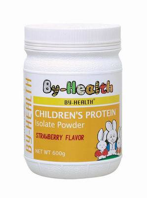 Childrens protein supplements