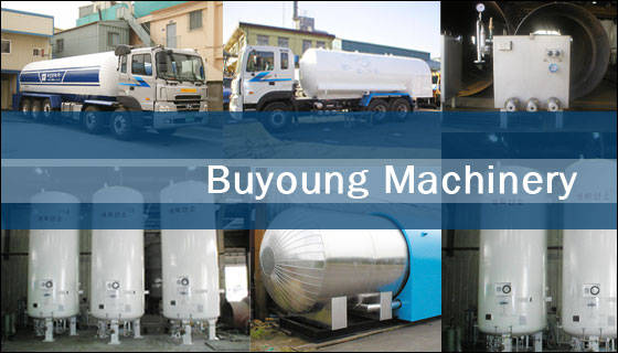 BUYOUNG CST Co., Ltd.