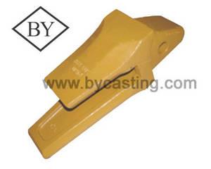 Wholesale komatsu spare parts: Construction Equipments Komatsu PC400 Spare Parts Bucket Tip Adapter 208-939-3120