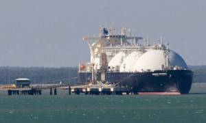 Wholesale Energy Projects: LNG - Liquified Natural Gas
