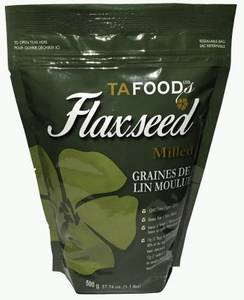 Wholesale sweet cookie: TA Foods Milled Flax