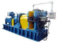 Aluminium and Copper Conform/Continuous Extrusion Machine
