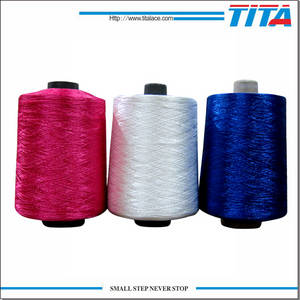 Wholesale sewing thread: Polyester Sewing Thread Manufacturer 260TPM