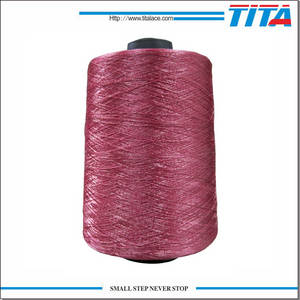 Wholesale embroidery machine thread: High Quality Fancy Wholesale Reflective Embroidery Thread for Computer Embroidery Machine