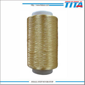 Wholesale sewing machine thread: Raw White and Dope Dyed Polyester Thread for Sewing Machine